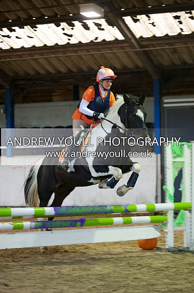 ADRC - 29OCT2016 - Moorhouse EC: Halloween Showcross - Class 2