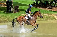Burghley Horse Trials