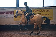 ADRC - 12NOV2016 - Moorhouse EC: Members Show Jumping Class 4