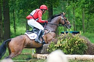 Bramham Horse Trials 2015