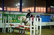 ADRC - 02JAN2017 - Moorhouse EC: Open Team Show Jumping Class 4 90-95CM