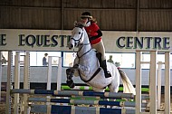 ADRC - 02JAN2017 - Moorhouse EC: Open Team Show Jumping Class 2 70-75CM