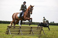 Yorkshire Farmers Bloodhounds - 24SEP2017 - Crowle