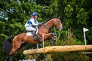 Bramham International Horse Trials 2015