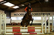ADRC - 29OCT2016 - Moorhouse EC: Halloween Showcross - Clear Round