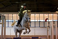 ADRC - 12NOV2016 - Moorhouse EC: Members Show Jumping Class 0 Clear Round