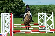 SDPOC - 13 SEP 2015 - Show Jumping & Showing