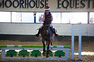 ADRC - 02JAN2017 - Moorhouse EC: Open Team Show Jumping Class 1 60-65CM
