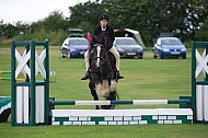SDPOC - 25JUN2017 - Show Jumping & Showing
