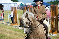 Crowle Show 2016