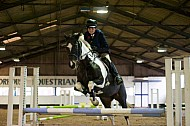 ADRC - 12NOV2016 - Moorhouse EC: Members Show Jumping Class 1