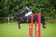 SDPOC - 30 AUG 2015 - Show Jumping