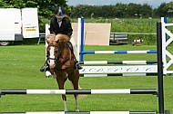 SDPOC - 26JUN2016 - Show Jumping & Showing