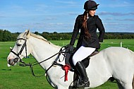 SDPOC - 11SEP2016 - Show Jumping & Showing