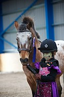 Oakley Equestrian - Charity Halloween Equestrian Event - 29OCT2017