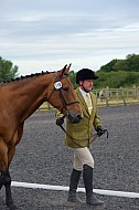 Rainbow Shows - 09AUG2015 - Elms Farm Equestrian, Caythorpe: Showing