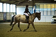 ADRC - 21JAN2017 - Moorhouse EC: Members Dressage Class 1