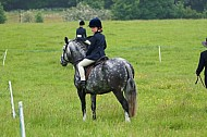 EDRC - 05JUN2016 - Memorial Show Showing, Working Hunter & Show Jumping