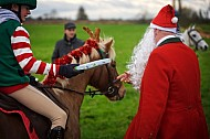 Yorkshire Farmer Bloodhounds - 24DEC2017 - Xmas Hound Exercise