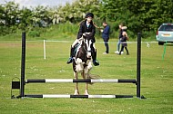 SDPOC - 21MAY2017 - Show Jumping & Showing