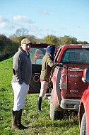 Yorkshire Farmer Bloodhounds - 05NOV2017 - Opening Meet Fishlake