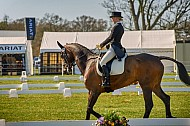 Belton International Horse Trials 2015