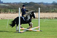 SDPOC - 27MAR2016 - Show Jumping & Showing