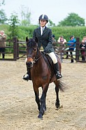 Rainbow Shows - 12JUN2016 -  Crow Tree Equestrian, Harrogate: Showing
