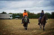 Yorkshire Farmer Bloodhounds - 12AUG2018 - Amble Sprotbrough